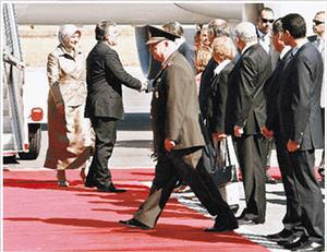 Abdullah Gül, O İsmin Genelkurmay Başkanı Olmasını Engellemiş