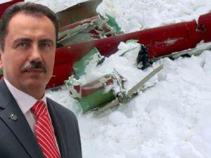 Muhsin Yazıcıoğlu,Turgut Özal,Eşref Bitlis Resmen Öldürüldü