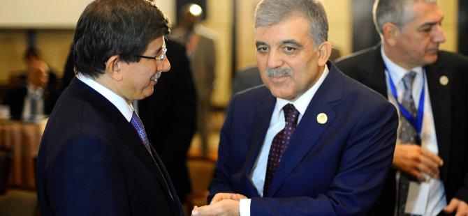 Gül'ün AK Parti'deki A ve B planı netleşti