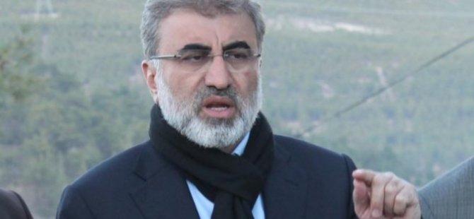 Bakan Yıldız'dan Ahmet Sever'in kitabına eleştiri