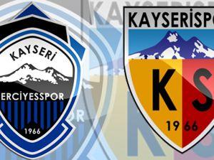 Kupa'da Erciyesspor ve Kayserispor'un rakipleri belli oldu