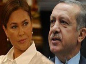 Hülya Avşar'a Başbakan'dan Gezi Parkı Randevusu