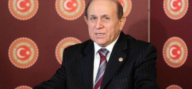 Burhan Kuzu'dan Demirtaş'a 'Nankör' çıkışı