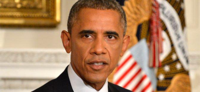 Obama:Beyaz Saray'daki iftar yemeğini özlemle bekliyorum