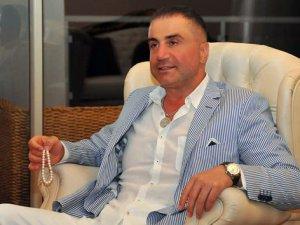 Sedat Peker, Zekeriya Öz'ü bombaladı!