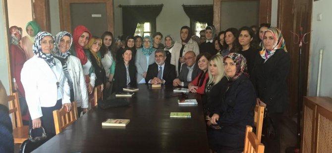 Bakan Yıldız Kayseri'deki gelişmeleri takip edeceğiz