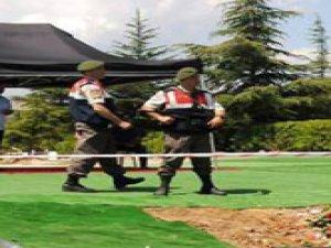 Definecileri kovalayan askerlerden acı haber 1 şehit, 2 yaralı