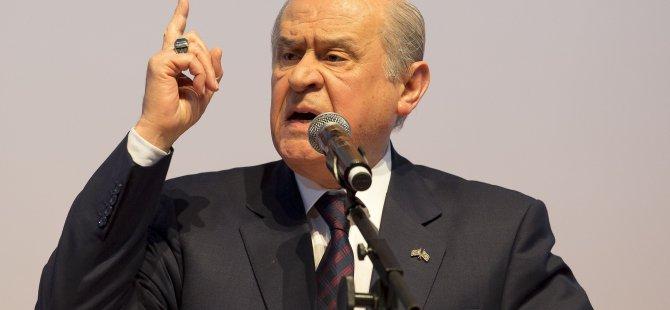 Metin Özkan'dan koalisyon açıklaması