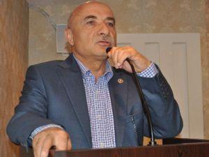 Kayseri Ak Parti Milletvekili İsmail Tamer Açıklaması: