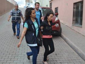 Kayseri'de korkunç olay