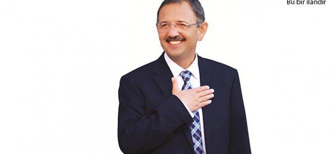 Özhaseki, Kayserispor'un sahipsiz kalmayacağını ifade etti