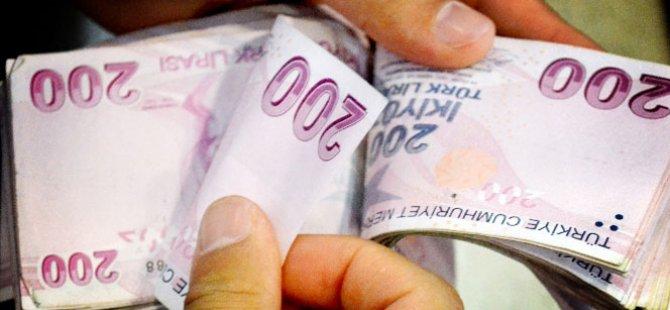 Türkiye'nin vergi şampiyonları