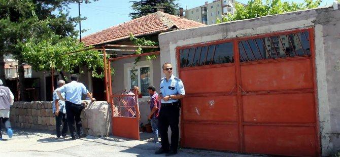 Kayseri'de Eşine not bırakan kadın Başı kesilmiş halde garajda bulundu
