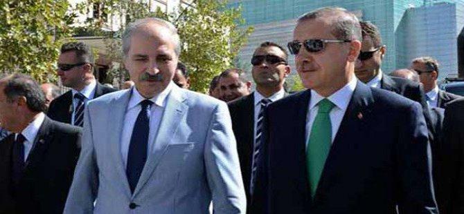 Kurtulmuş'a değil Erdoğan'a tuzak kuruldu...