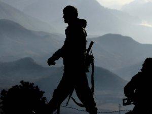 Uludere'de 13 asker yaralandı