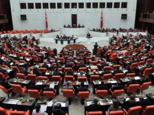 AK Parti adayı İsmet Yılmaz Meclis Başkanı seçildi