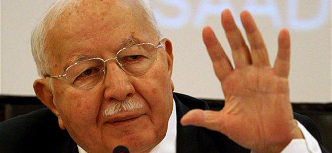Erbakan Hoca Suriye konusunda uyarmıştı