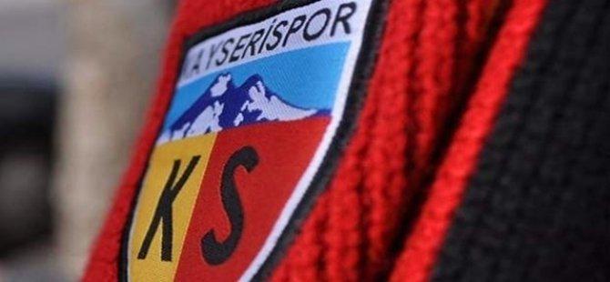 Kayserispor'da 14 futbolcuya dönün çağrısı yapıldı