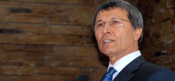 MHP Milletvekili Halaçoğlu'ndan Bomba açıklama