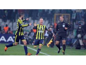 Fenerbahçe'de kalmak istediğini belirtti