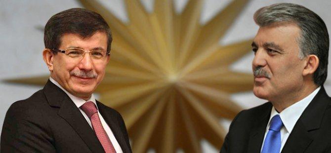 Abdullah Gül ile ilgili bir kulis iddiası