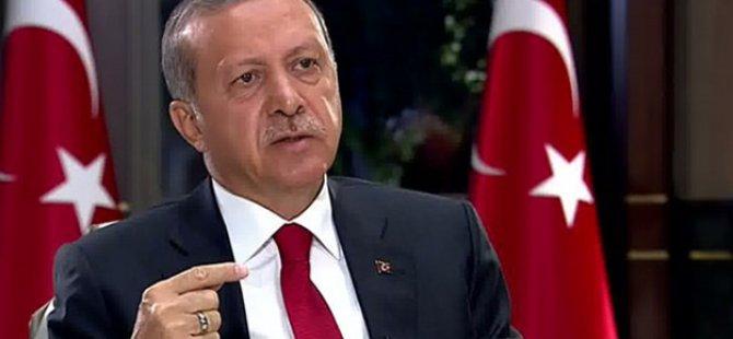 Erdoğan'dan kritik koalisyon açıklaması!