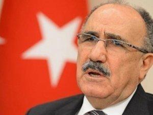 Beşir Atalay'dan koalisyon açıklaması