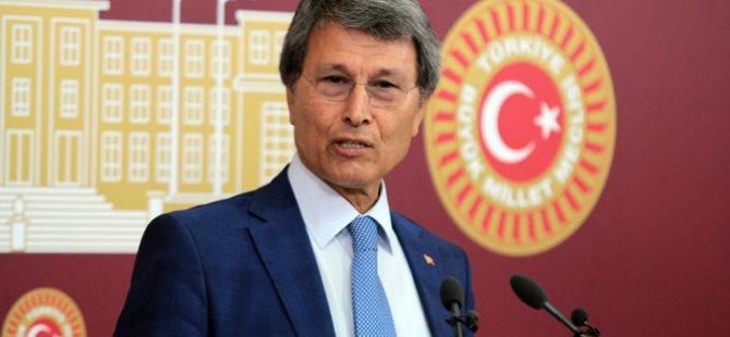 Yusuf Halaçoğlu MHP Grup Başkanvekilliği'nden alındı