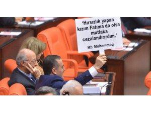 Özkes CHP'den istifa etti