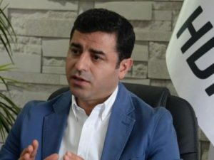 Kandil'den Demirtaş'a Öcalan ayarı