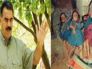 Abdullah Öcalan ve PKK'lılara Siyaset Yapma Yolu Açılıyor