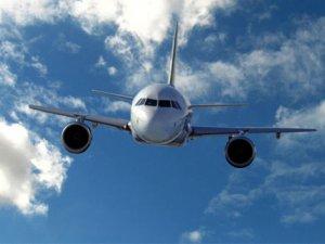 Uçaklarda cep telefonu izni