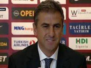 Türk futbolu, ülkemiz açısından çok kötü