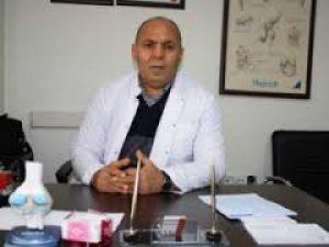 Avrupa Hastanesi Ortopedi  Uzmanı Op.Dr.Mustafa Altuner: