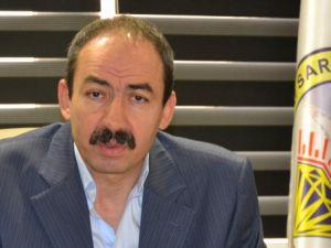 Kuyumcular Derneği Başkanı Ömer Gülsoy Açıklaması: