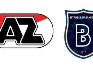 AZ Alkmaar: 2 - Başakşehir: 0