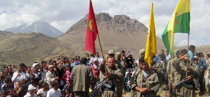 PKK'lıdan itiraflar: