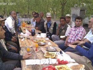 Sultan Sazlığı:Göçmen Kuşları Atlı Devriyeler Koruyacak