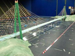 Yavuz Sultan Selim Köprüsü Testleri Geçiyor