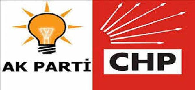 AK Parti-CHP görüşmesi çözülemeyen 5 düğüm