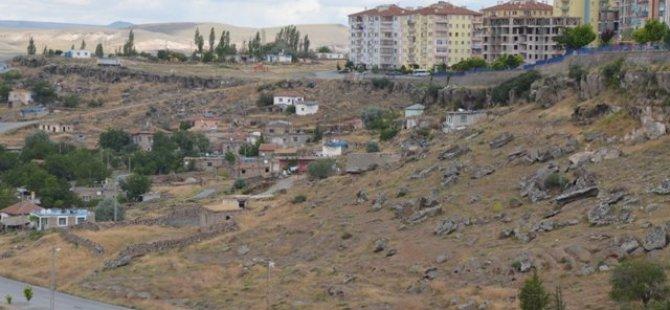 KAYSERİ'DE TAŞINMAZ MAL VE ARAÇ SATIN ALMA FIRSATI