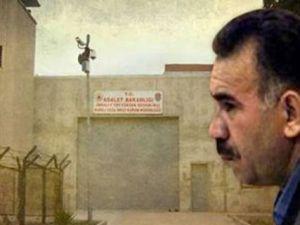 Abdullah Öcalan'dan Taksim Gezi Parkı Mesajı