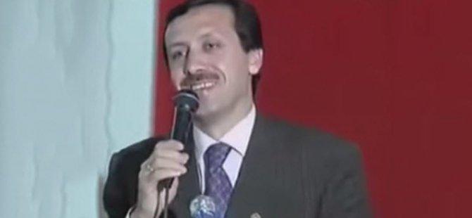 Erdoğan'ın İzlenme Rekoru Kıran Videosu