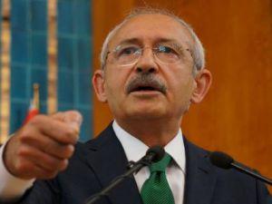 Kemal Kılıçdaroğlu, Başbakan Erdoğan'ı Davet Etti!