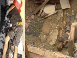 Sultanbeyli'deki teröristler öldürüldü