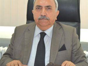 Kayseri Büyükşehir Belediye Başkanvekili Av. Savruk Açıklaması: