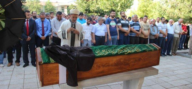 Turgay Horoz hayatını kaybetti