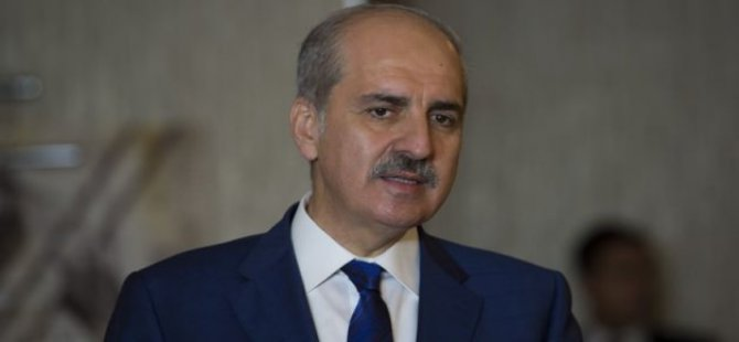 Numan Kurtulmuş MHP ile koalisyon