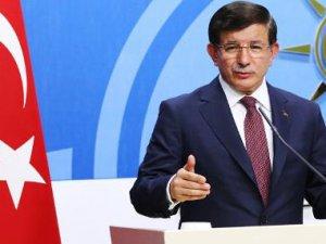 Davutoğlu'nun planı: