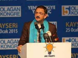 Mehmet Özhaseki sen hangi partinin milletvekilisin?